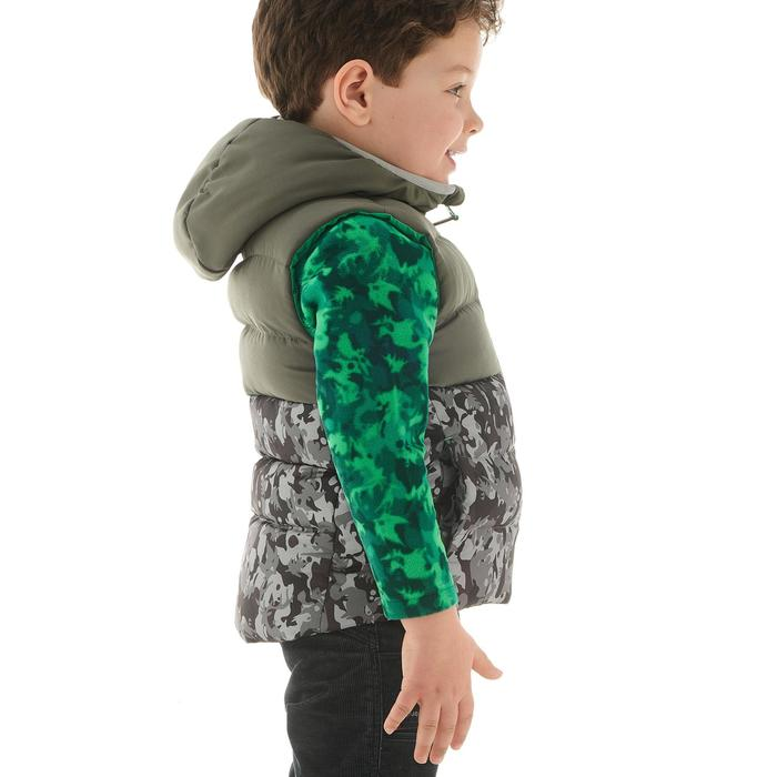 Gilet doudoune de randonnée enfant X-Warm - 1189300