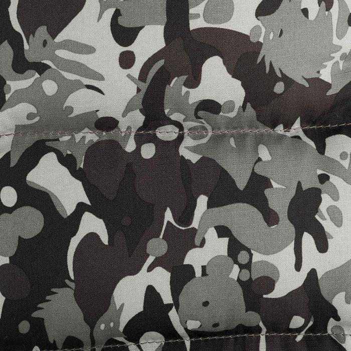 Gilet doudoune de randonnée enfant X-Warm - 1189301