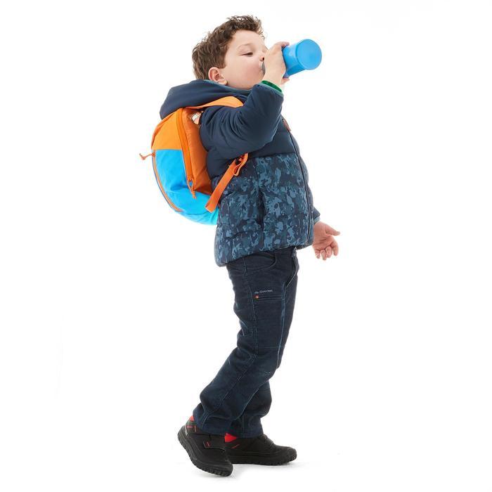 Doudoune de randonnée garçon X-Warm - 1189328
