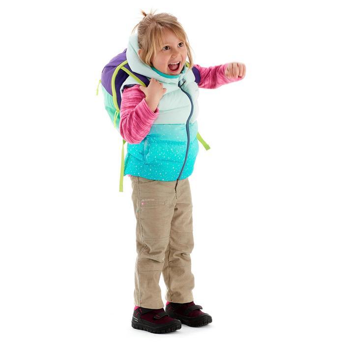 Gilet doudoune de randonnée enfant X-Warm - 1189338