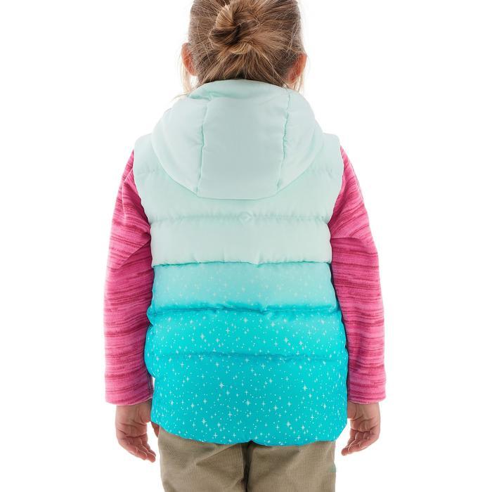 Gilet doudoune de randonnée enfant X-Warm - 1189365
