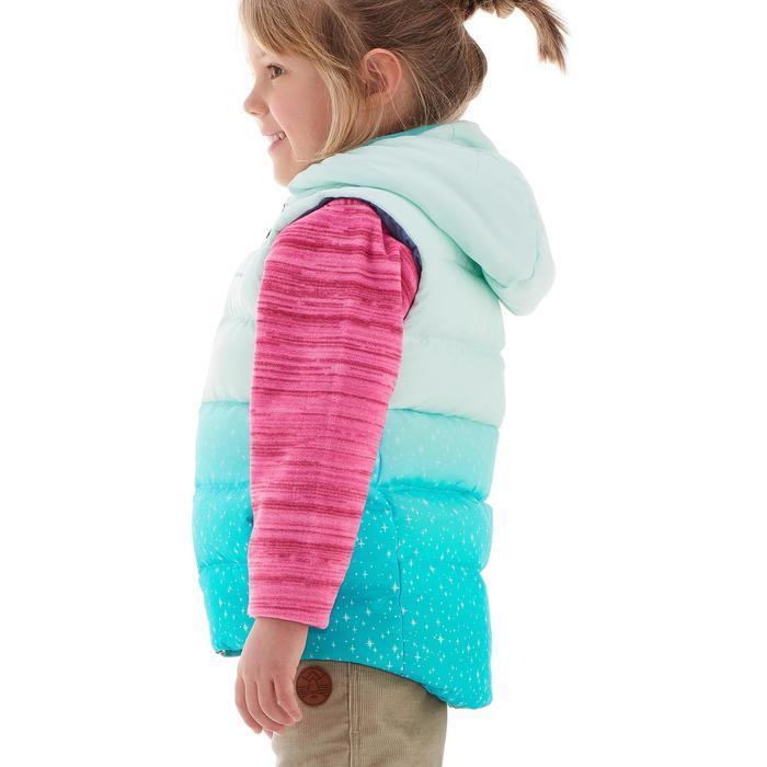 Gilet doudoune de randonnée enfant X-Warm - 1189388