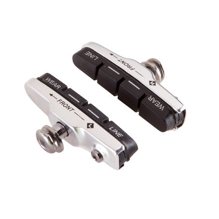 500 Road Bike Brake Pads x2
