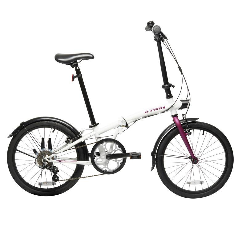 d2332d5f538 Folding Bikes, Intercity Bikes