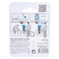 Patins de freins de vélo de route500