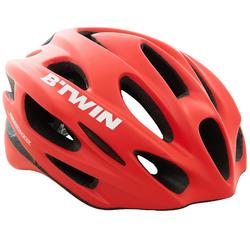CASCO CICLISMO ROADR 500 ROJO