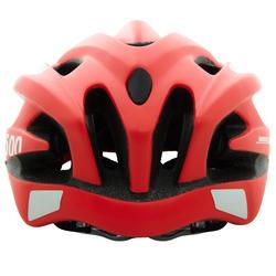 RoadR 500 Cycling Helmet - Red