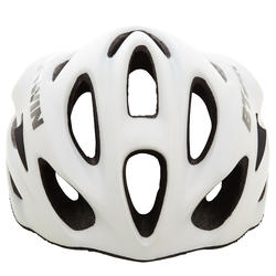 RoadR 500 Cycling Helmet - White