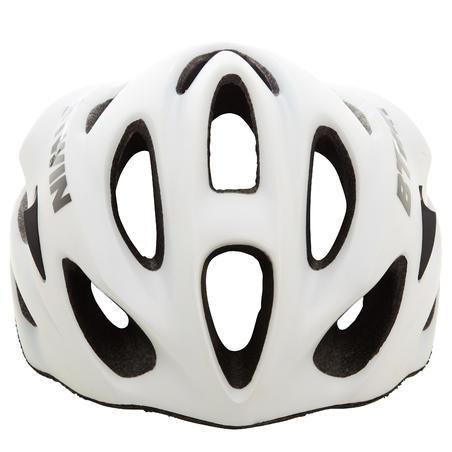 RoadR 500 Cycling Helmet - White