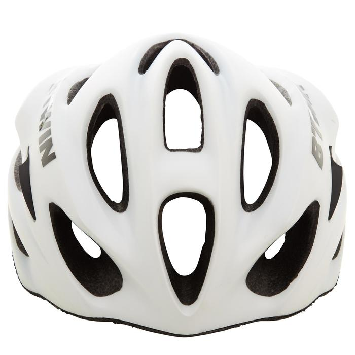 CASQUE VELO ROADR 500 BLANC