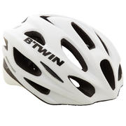 CASCO DE CICLISMO ROADR 500 BLANCO