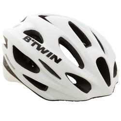 RoadR 500 Cycling Helmet - Putih