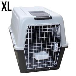 Hunde-Transportbox XL