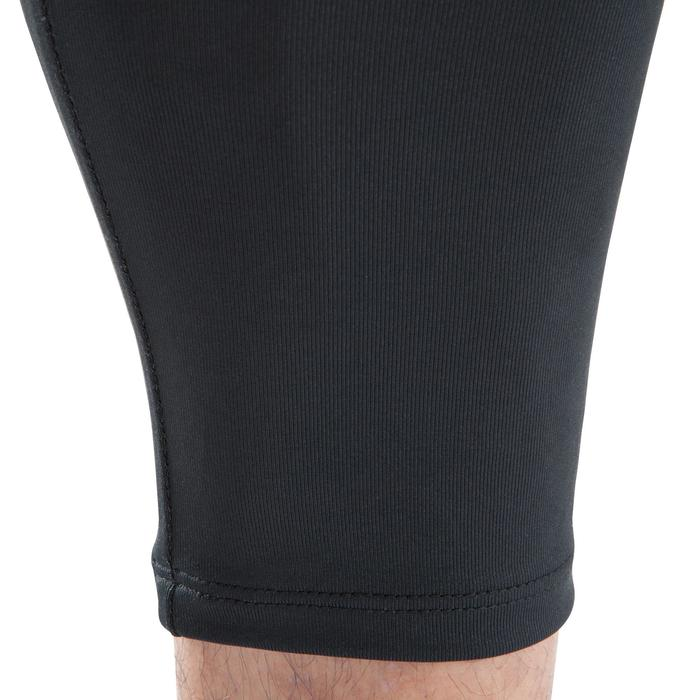 Keepdry Adult Breathable Tights - Black/Grey