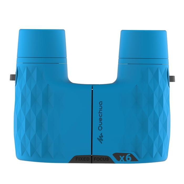 Fernglas MH B100 6x Kinder blau