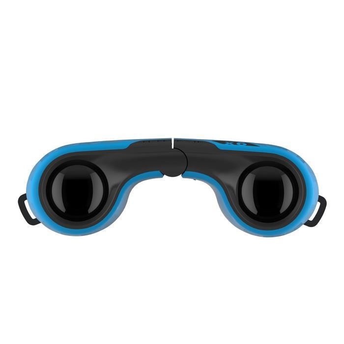Primáticos Junior Senderismo Quechua MH B 100 Aumento X6 Sin Ajuste Azul