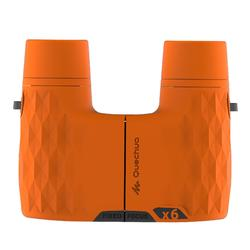 Fernglas MH B100 6x Kinder orange