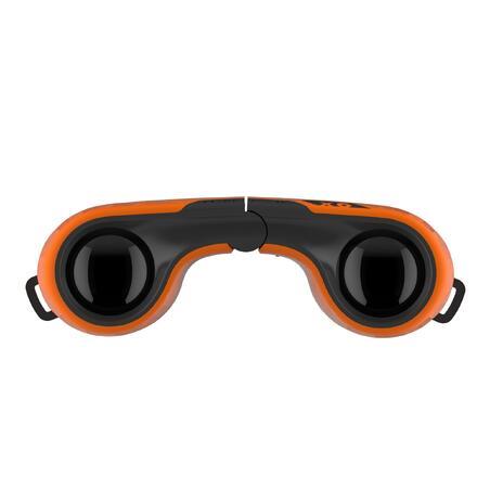 MH B100 no-adjustment x6 binoculars - Kids