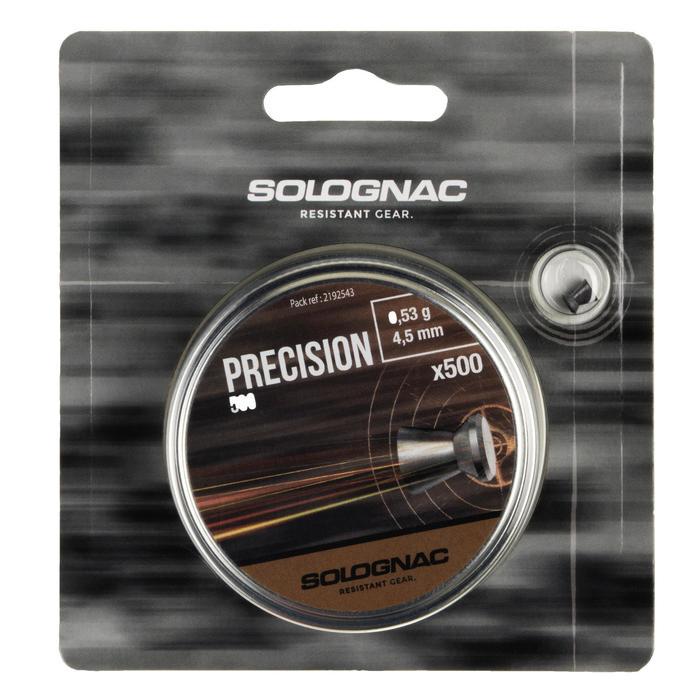 PLOMB PRECISION 4,5mm X500 - 1190020