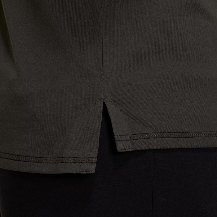 T Shirt regular imprimé Gym & Pilates homme - 1190041