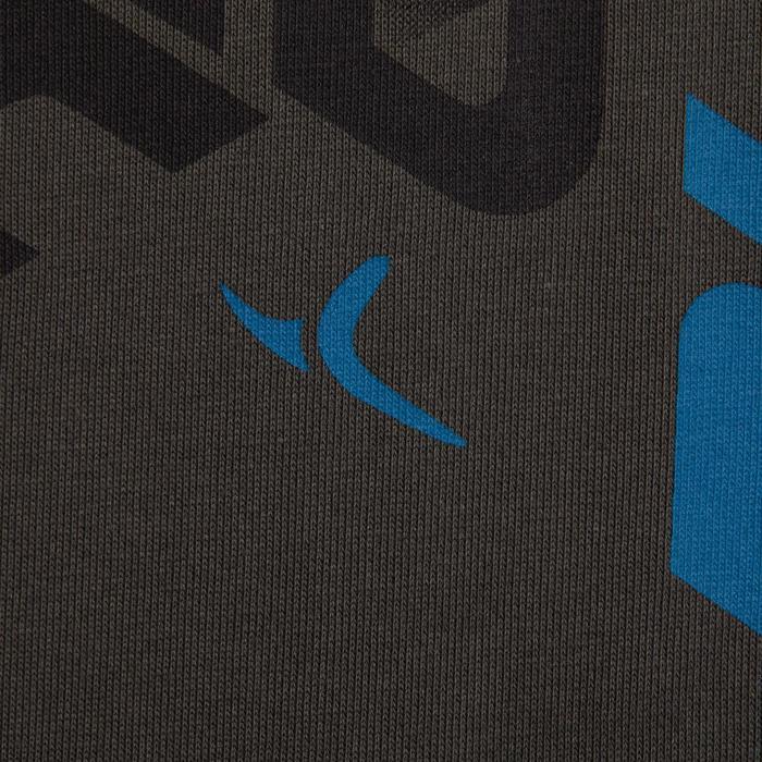 T Shirt regular imprimé Gym & Pilates homme - 1190048