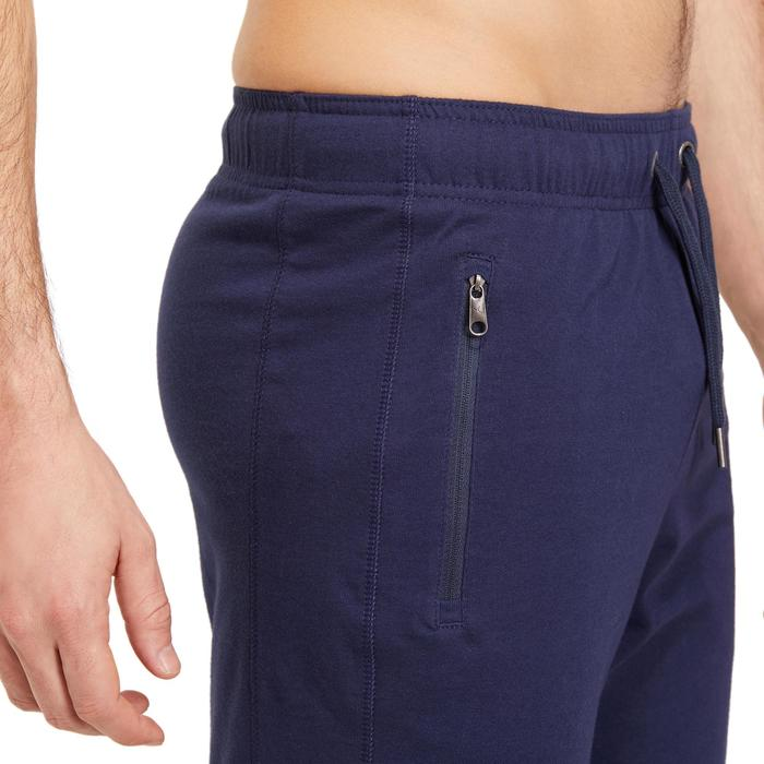 Short slim à hauteur de genou Gym & Pilates homme - 1190092