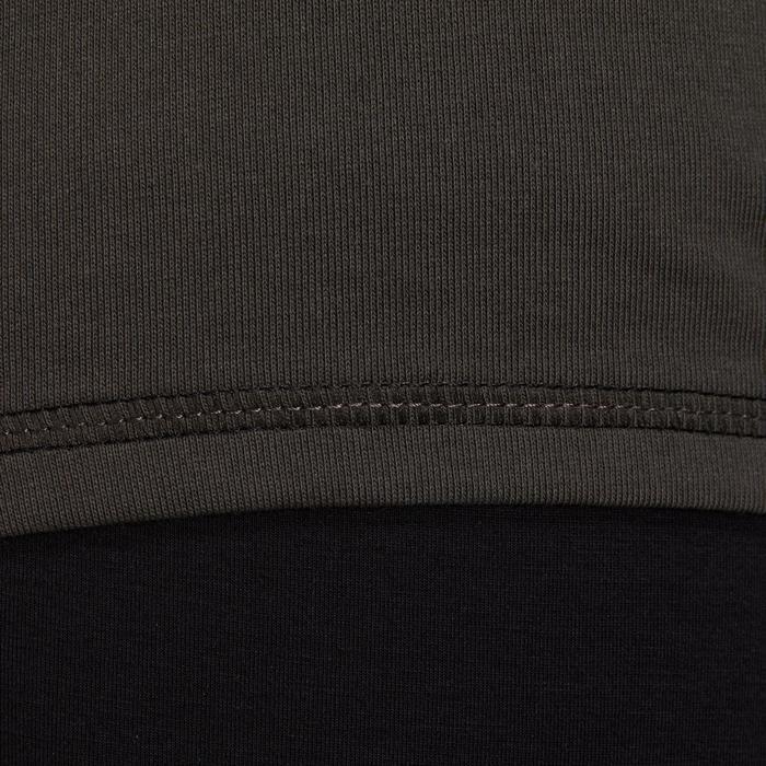 T Shirt regular imprimé Gym & Pilates homme - 1190421