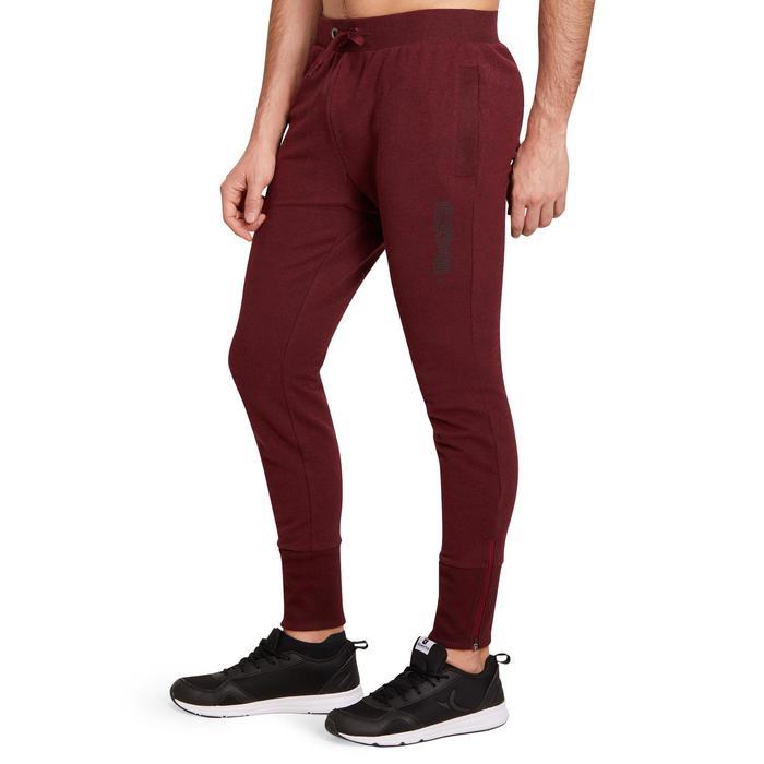 Pantalon skinny Gym & Pilates homme - 1190441