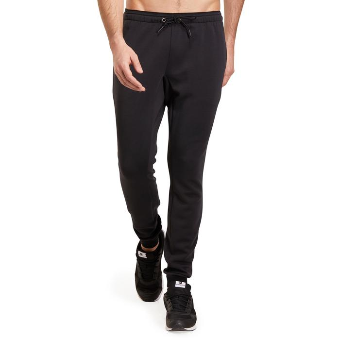 Pantalon spacer skinny Gym & Pilates homme - 1190460