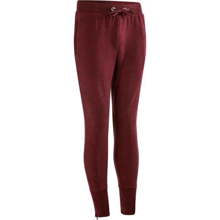 Pantalon skinny Gym & Pilates homme - 1190487
