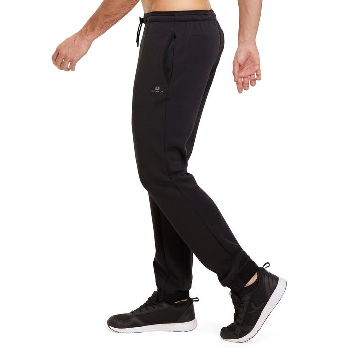 Pantalon spacer slim Gym & Pilates homme - 1190509