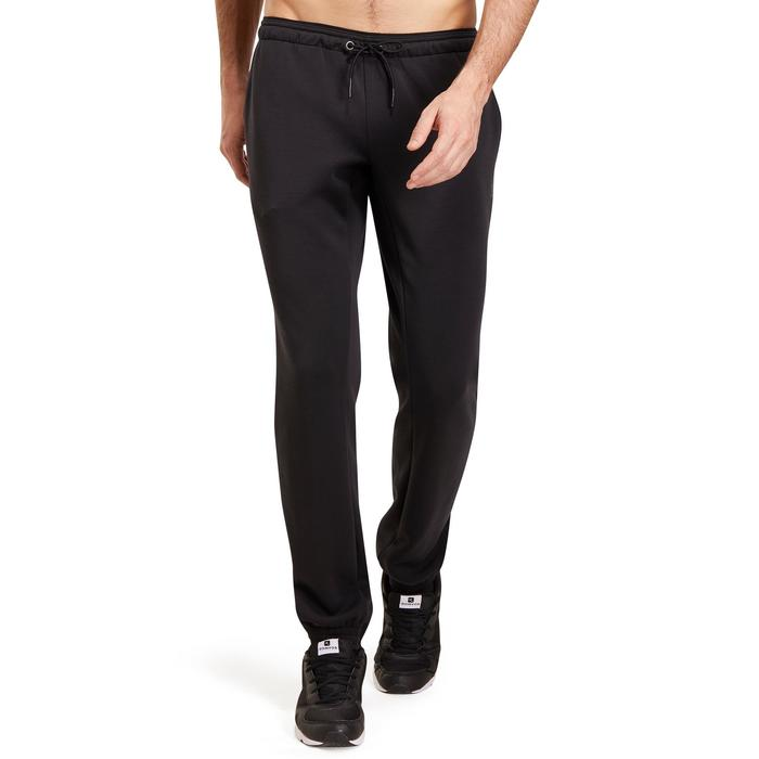 Pantalon spacer slim Gym & Pilates homme - 1190520