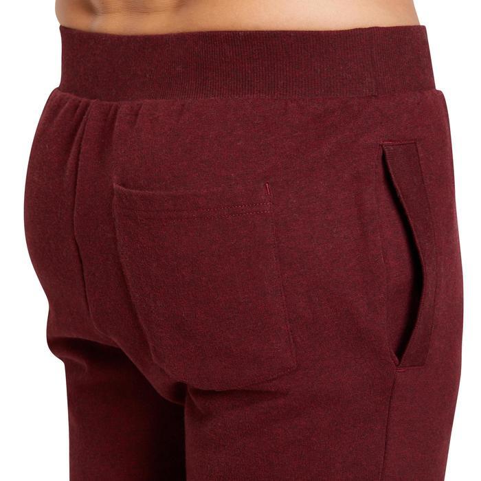 Pantalon skinny Gym & Pilates homme - 1190634
