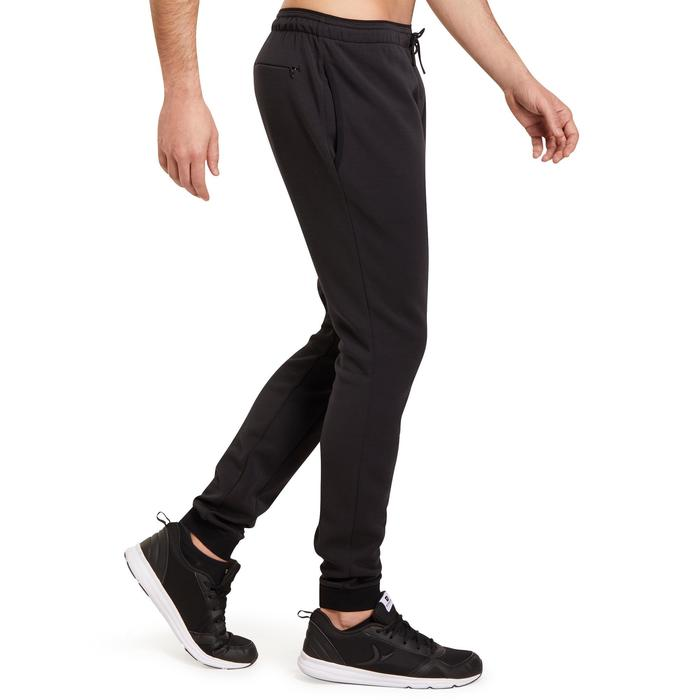 Pantalon spacer skinny Gym & Pilates homme - 1190639