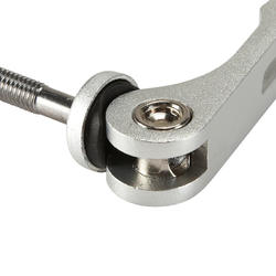 60 mm Quick-Release Seat Post Clamp