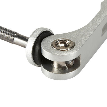 60 mm Quick Release Seat Post Clamp