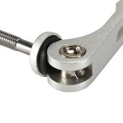 Snelspanner voor zadelpen 60mm - 119064