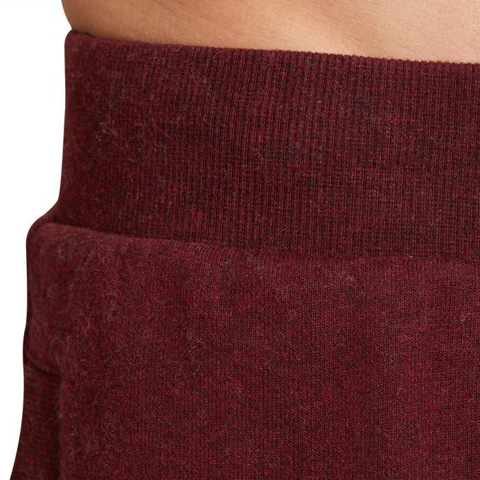 Pantalon skinny Gym & Pilates homme - 1190708