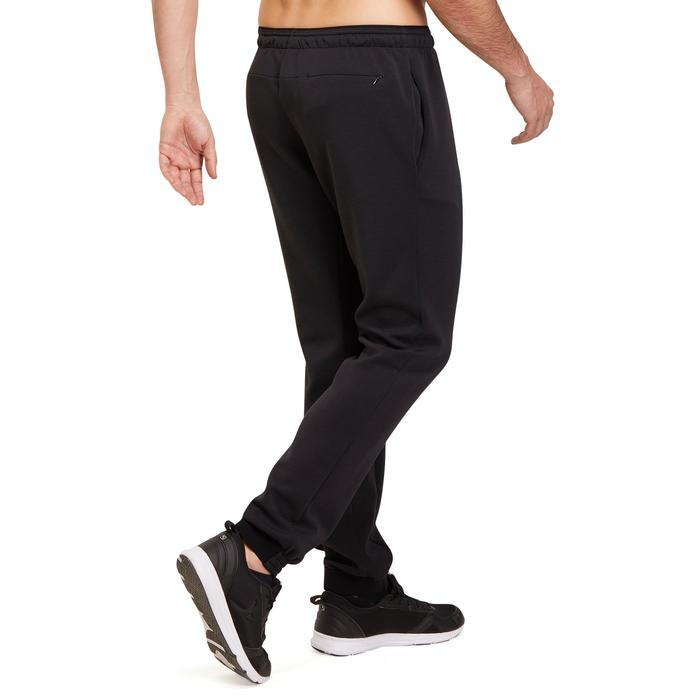Pantalon spacer slim Gym & Pilates homme - 1190712