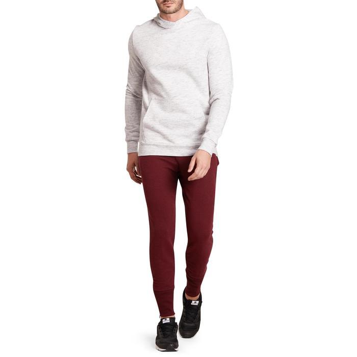 Pantalon skinny Gym & Pilates homme - 1190748