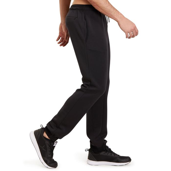 Pantalon spacer slim Gym & Pilates homme - 1190788