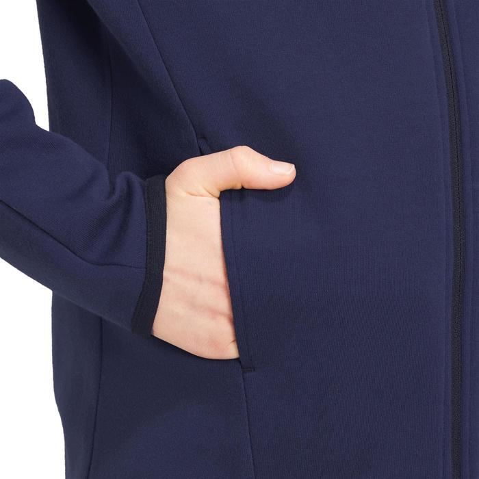 Veste chaude zippée capuche Gym garçon - 1190905
