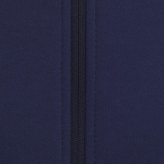 Veste chaude zippée capuche Gym garçon - 1190939