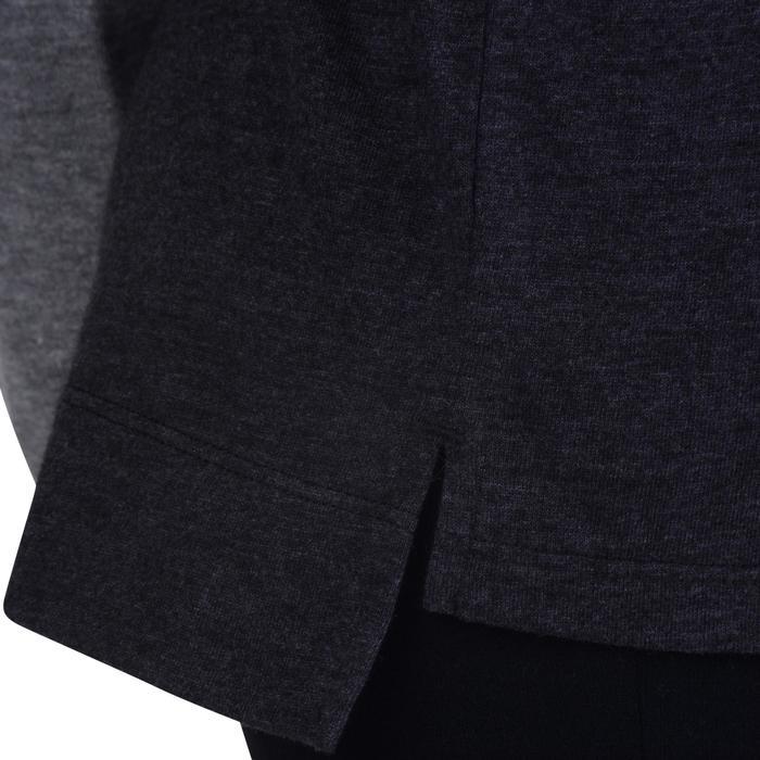 T-Shirt manches longues imprimé Gym fille - 1191073