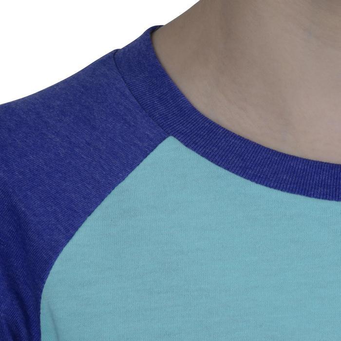 T-Shirt manches longues imprimé Gym fille - 1191126