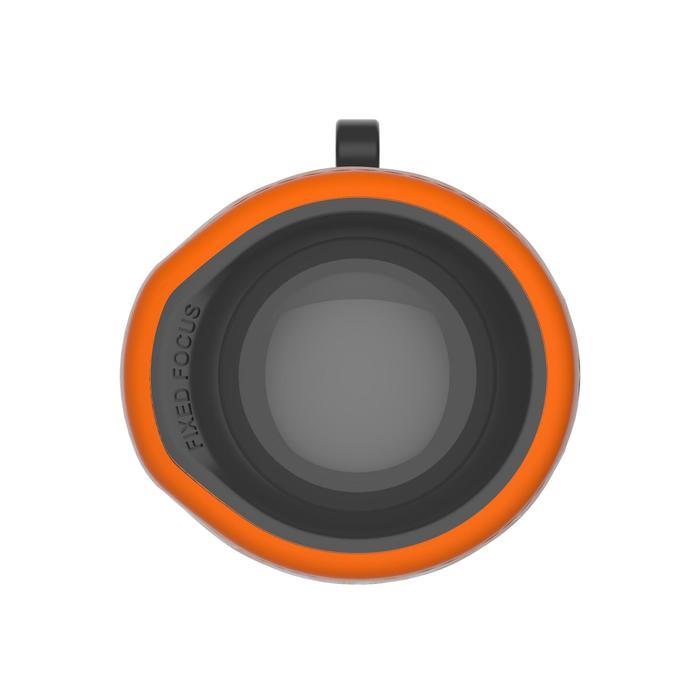 Monocular voor kinderen MH M 100 vergroting x 6 Fix Focus oranje