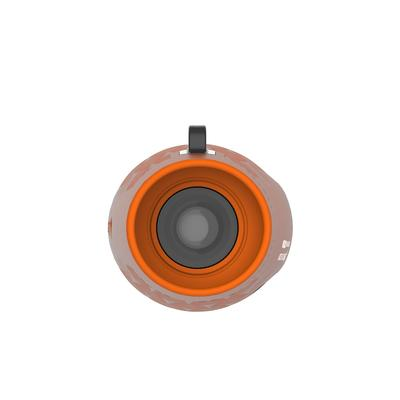 Kids' Fixed Focus Hiking M100 x6 Magnification Monocular - Orange