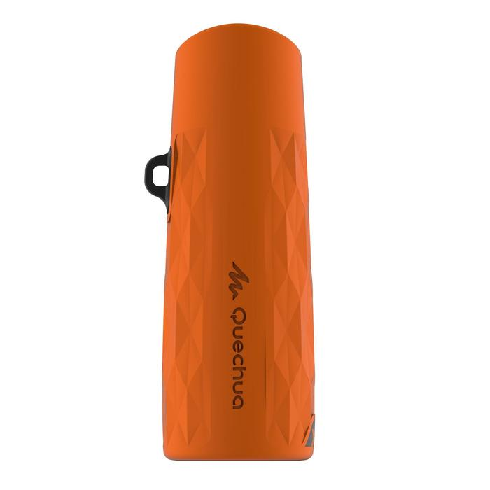 Monoculaire randonnée enfant sans réglage M 100 grossissement x6 orange