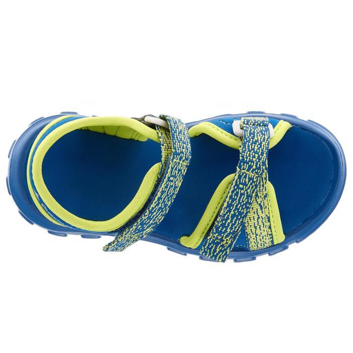 Sandales de randonnée enfant NH100 KID - 1191281
