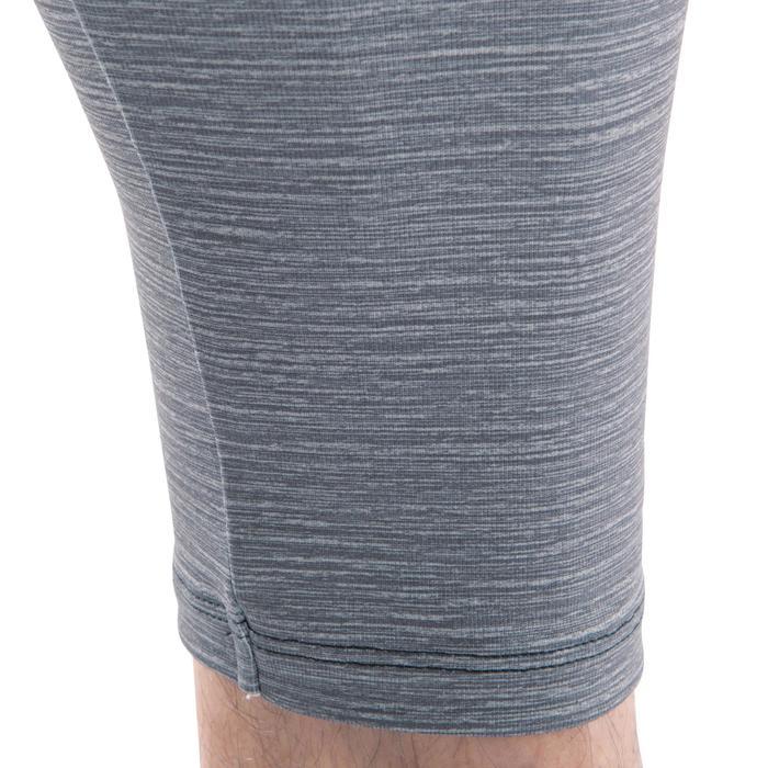 Keepdry Adult Breathable Tights - Mottled Dark Grey